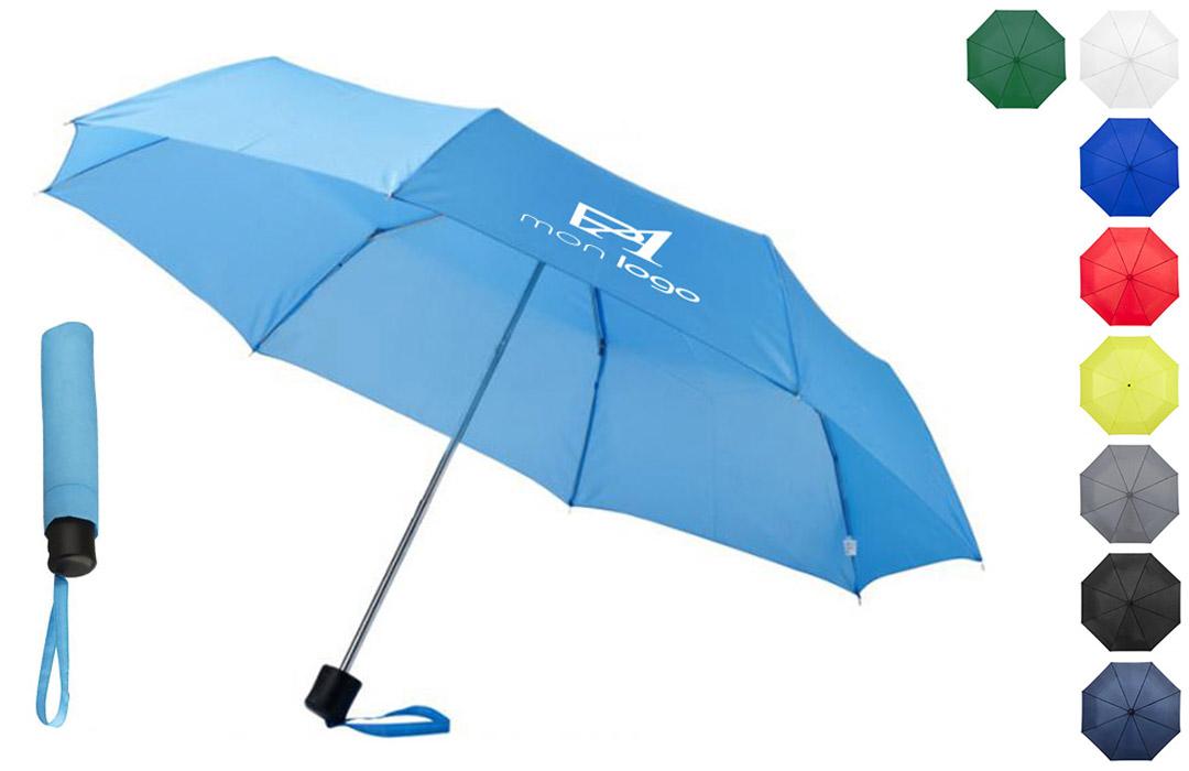 parapluie personnalisé pour association