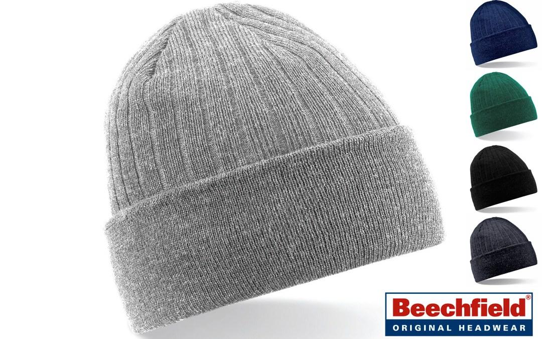 Le bonnet personnalisé un support publicitaire textile à petit prix