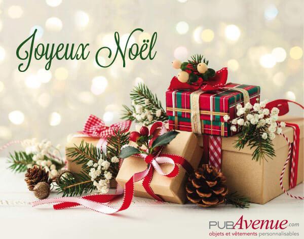 Joyeux Noël et de belles fêtes de fin d'année