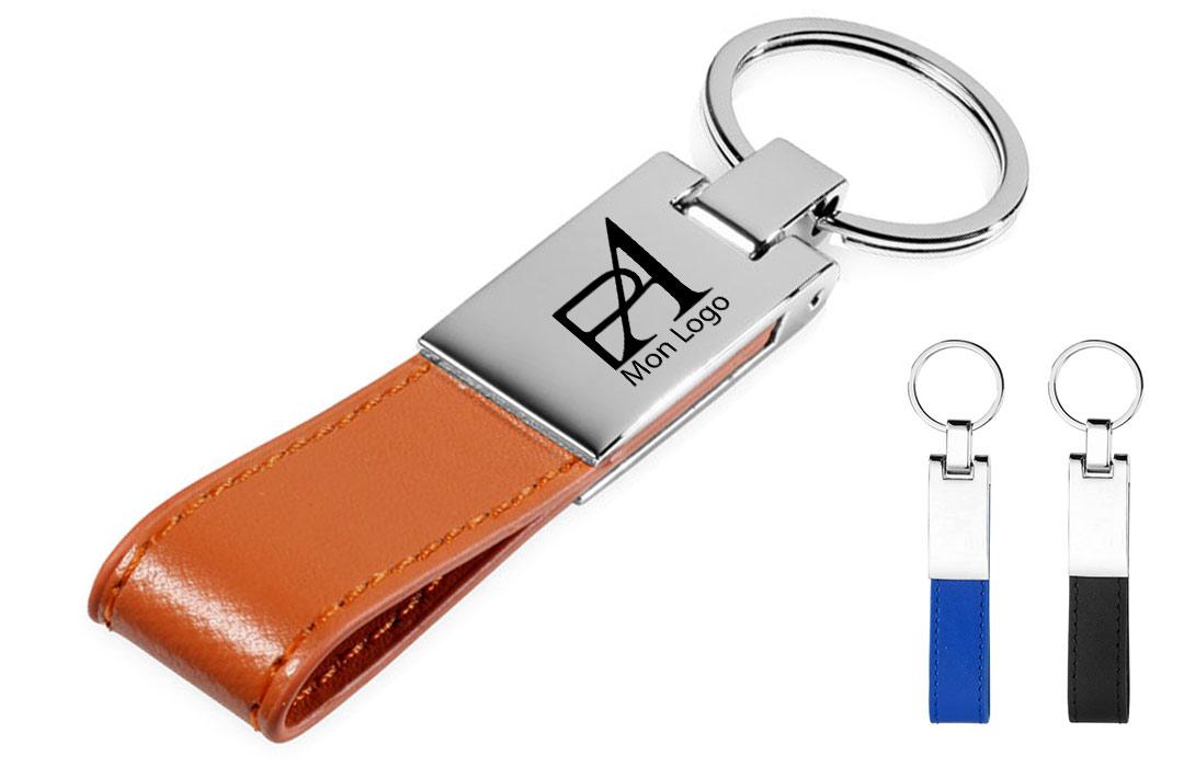 porte clé personnalisé en gravure