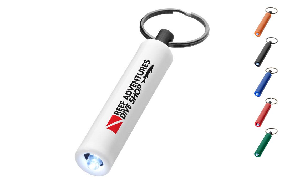 porte clés personnalisé avec logo