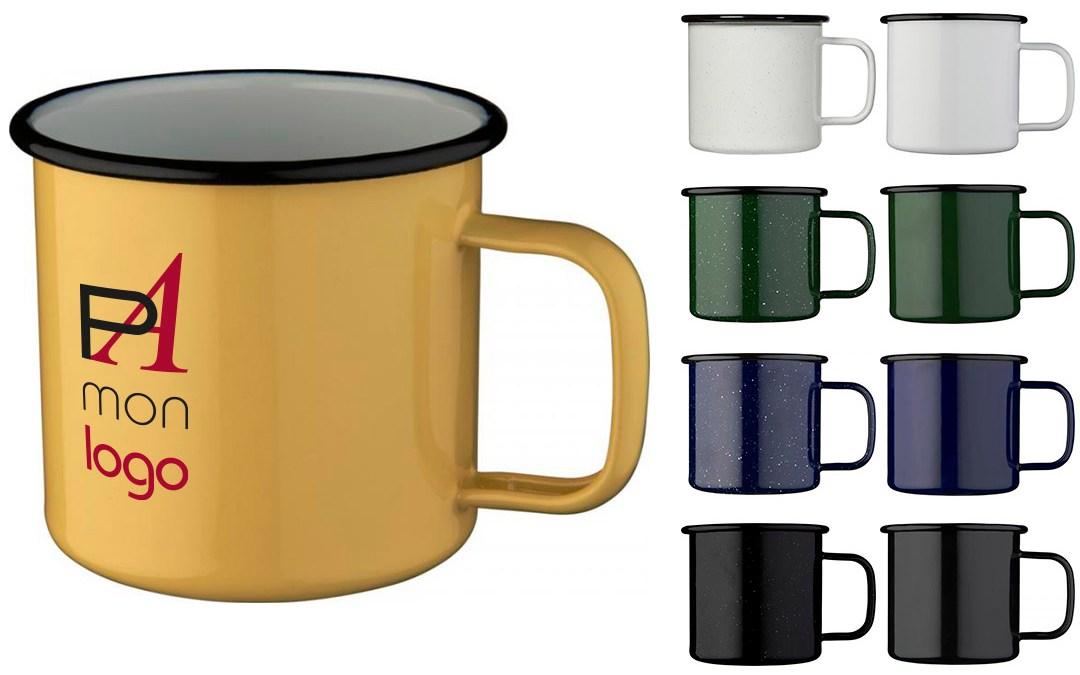 Goodies personnalisés avec logo entreprise en petite ou grande quantité