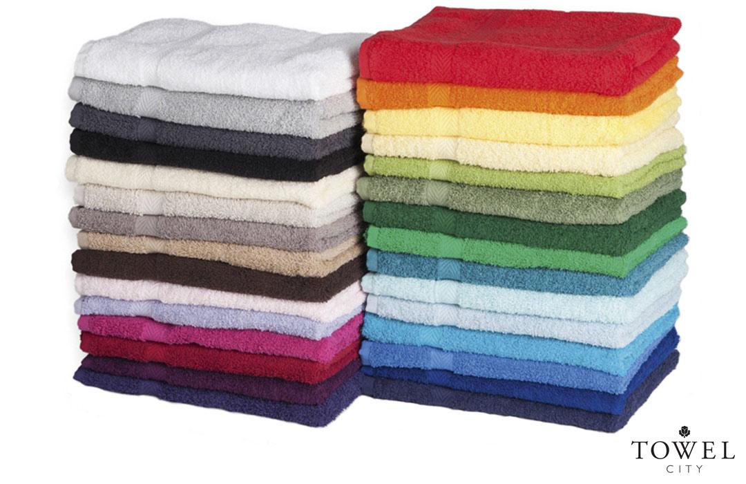 quelle technique de personnalisation choisir sur une serviette