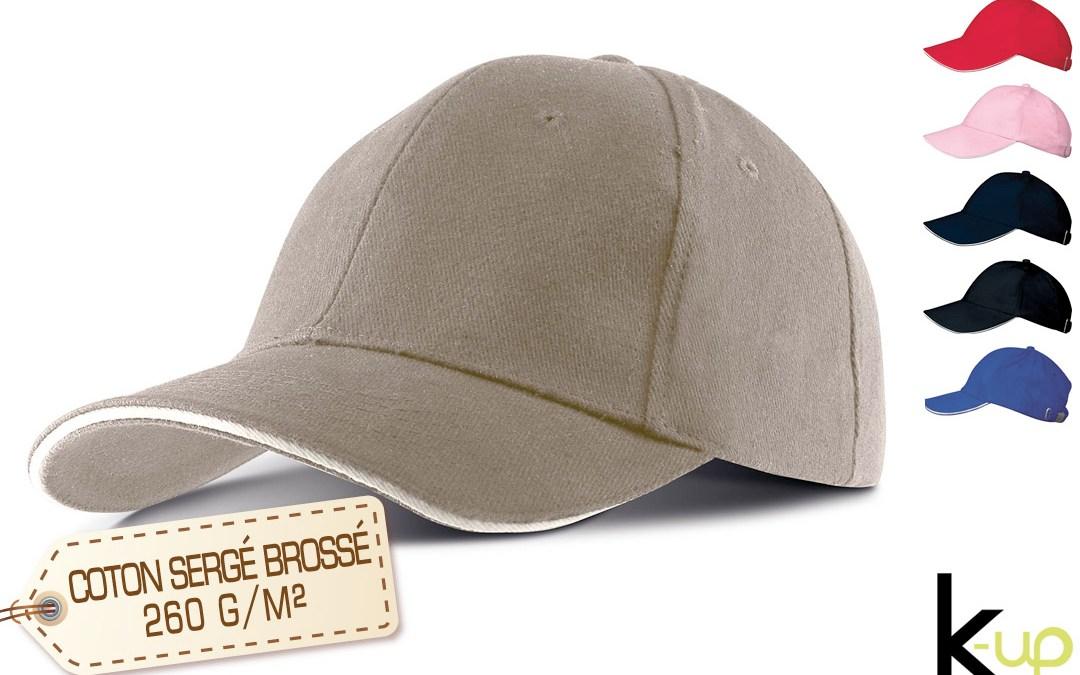 Pourquoi offrir une casquette personnalisée avec le logo de son entreprise ?