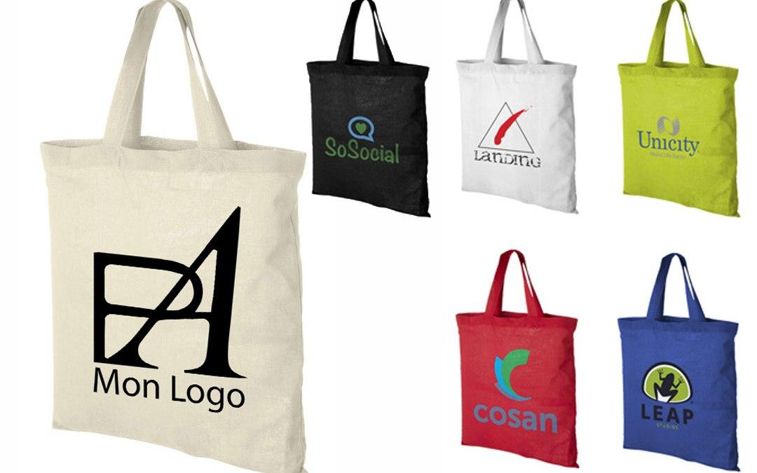 Quel tote bag choisir pour faire de la publicité ?