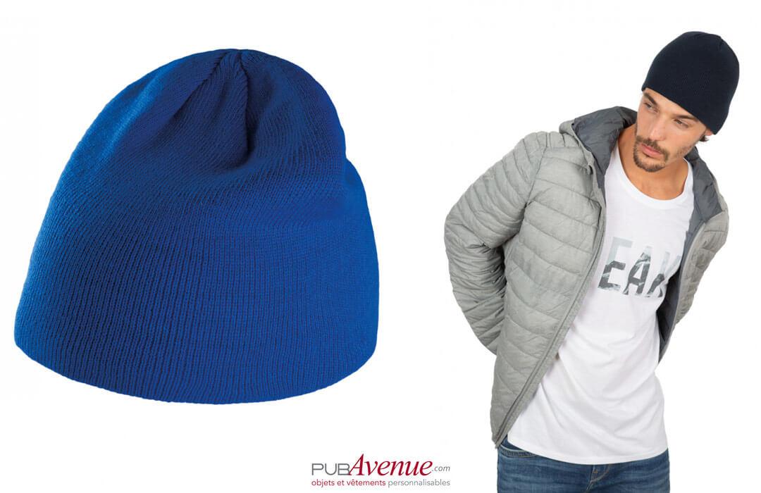 bonnet marin docker