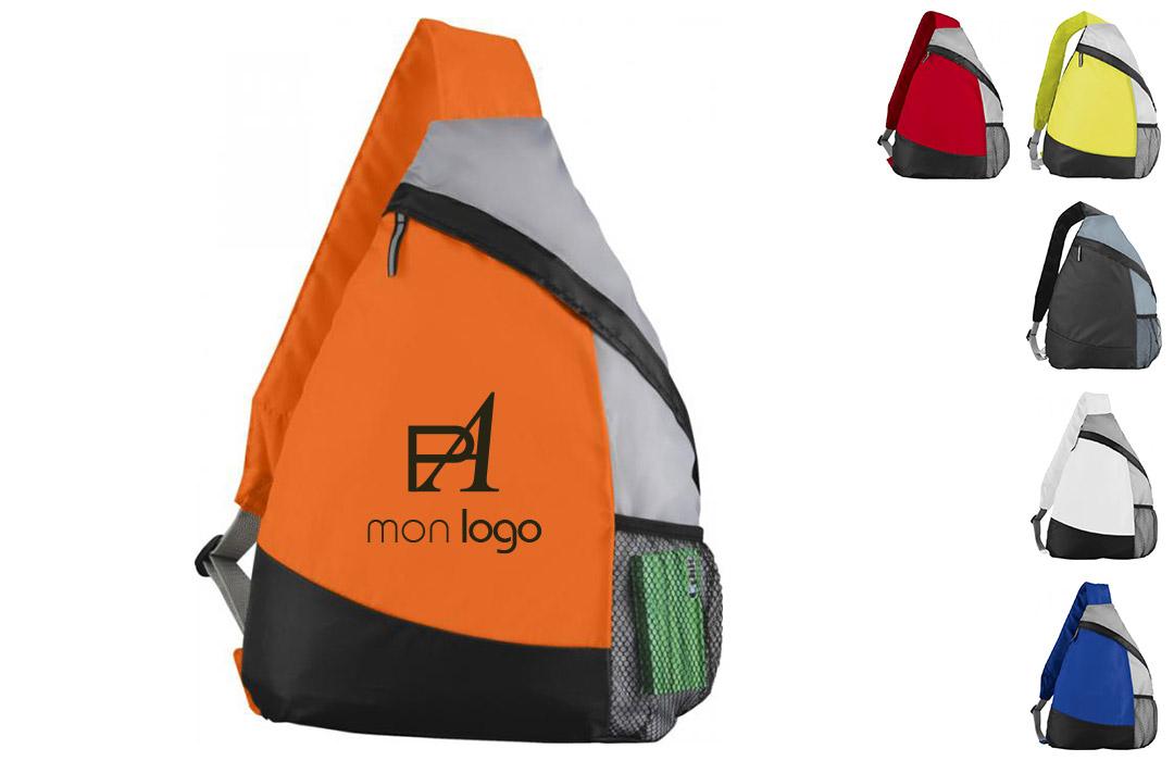 sac à dos triangle