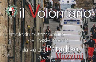 Periodico Il Volontario