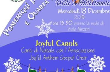 Canti di Natale alla Pubblica