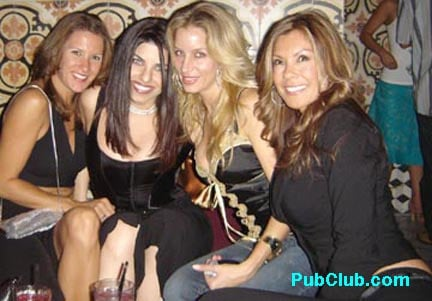 Hollywood nightlife nightclubs
