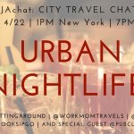 Twitter Travel Chat #JAChat Co-Hosting Fun & Educational
