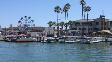 Why Newport Beach & Orange County Is The Perfect Los Angeles