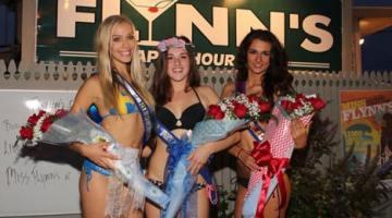 Miss Flynn's Bikini Contest 2016 Date & Information
