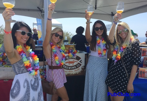 Trump National Wine & Beer Festival 2016 Review & Photos