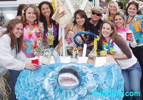 South Bay Weekend Party Report Events & Happenings Oct. 20-23