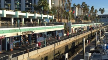 Redondo Beach City Council Approves Pier Waterfront Plan