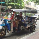 Be Careful Of This Tuk-Tuks Scam In Bangkok