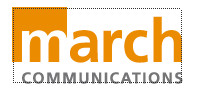 march-communications
