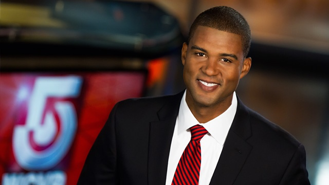 WCVB's Frank Holland to Host 48th Annual Bell Ringer Award Ceremony
