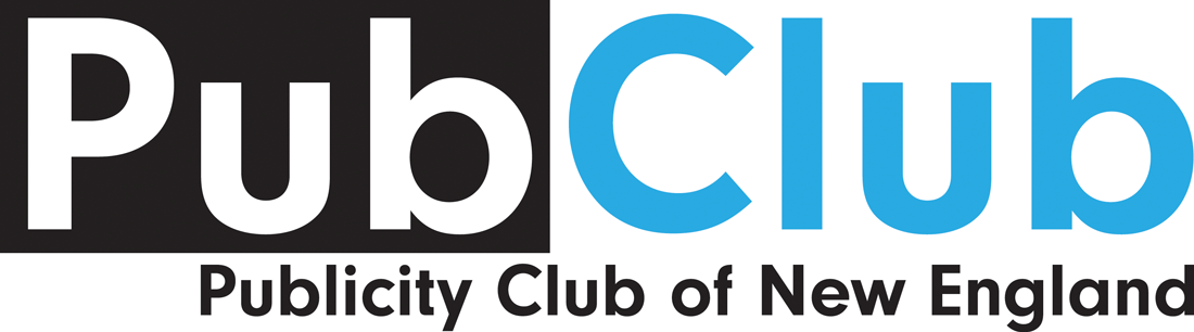 The Publicity Club Logo