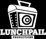 our sponsor lunchpail productions