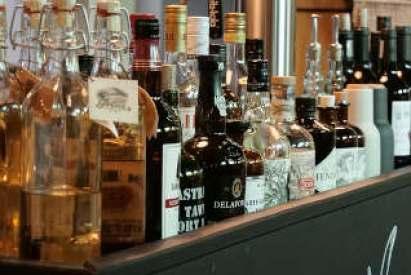 Gin Tasting in Düsseldorf mit einem Erlebnisgutschein