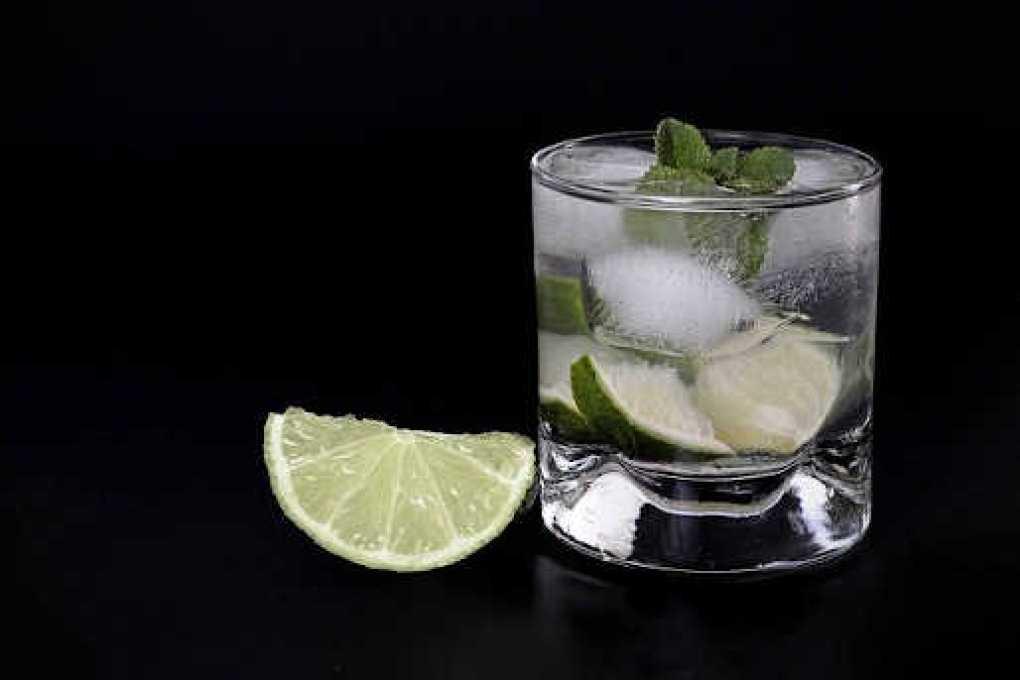 gin tasting duesseldorf