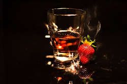 rum tasting düsseldorf