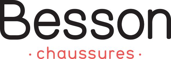 Besson Chaussures logo