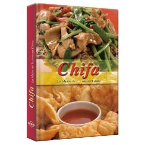 Chifa lo mejor de la comida china