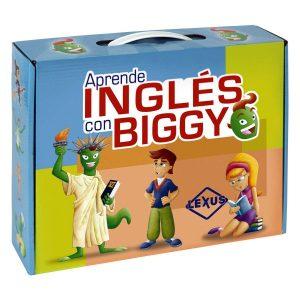 Aprende Inglés Con Biggy lexus