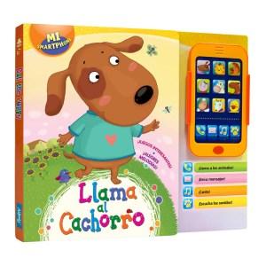 Llama Al Cachorro Smartphone lexus