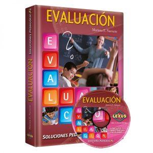 Evaluación Soluciones Pedagógicas LEXUS