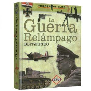 Atlas La Guerra relámpago Butzkrieg
