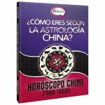 Libro Horóscopo Chino Para Todos