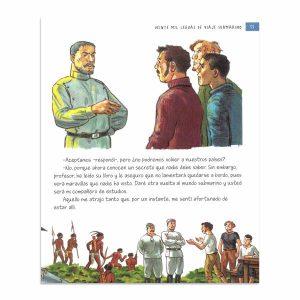 Libro Julio Verne 3 Historias