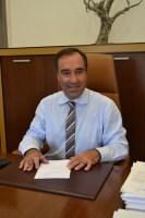 José Eduardo Ferreira, Presidente da Câmara Municipal de Moimenta da Beira, Foto: Direitos Reservados