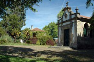 Jardins da Universidade de Trás-os-Montes e Alto Douro/ Foto: Direitos Reservados