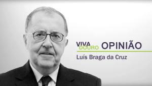Por Luís Braga da Cruz, Engenheiro Civil