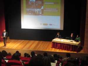 Discurso de Valdemar Pereira, presidente da Câmara Municipal