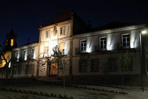 Melhorias na iluminação pública do concelho