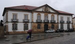 Santa Casa da Misericórdia de Lamego   Foto: Direitos Reservados