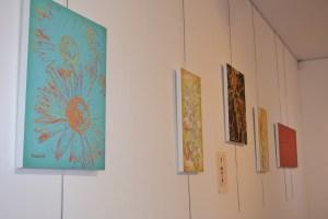 A exposição está presente no Museu Diocesano da cidade