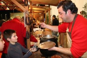 Festival de Sopas e Encontro de Ranchos vai na terceira edição/Foto: Direitos Reservados