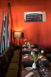 Restaurante Cais da Villa, em Vila Real, reabre renovado/Foto: Lino Silva