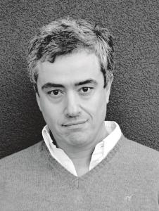 João Pinto Coelho | Foto: Direitos Reservados