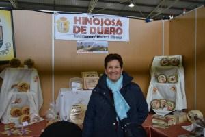 O certame contou com a participação de vários expositores espanhóis/ Foto: Salomé Ferreira