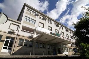 Hospital do Peso da Régua | Foto: Direitos Reservados