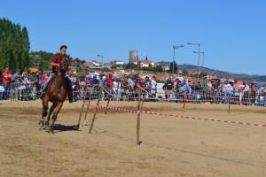 Cidade mostrou o mundo equestre durante cinco dias  Foto: Ana Portela