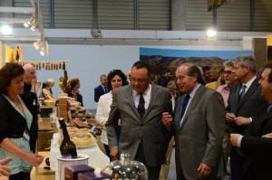 Festival de Vinho do Douro Superior acolheu cerca de sete mil visitantes/ Foto: Direitos Reservados